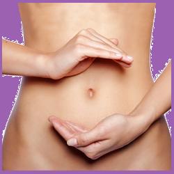 Ejercicio 7: Masaje para la cicatriz de la cesárea